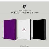 VICTON - Album Vol.1 [VOICE : The future is now]