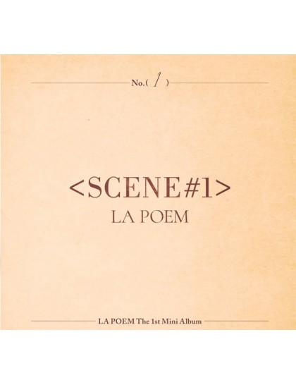 LA POEM - Album