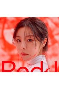 Whee In - Mini Album [Redd]