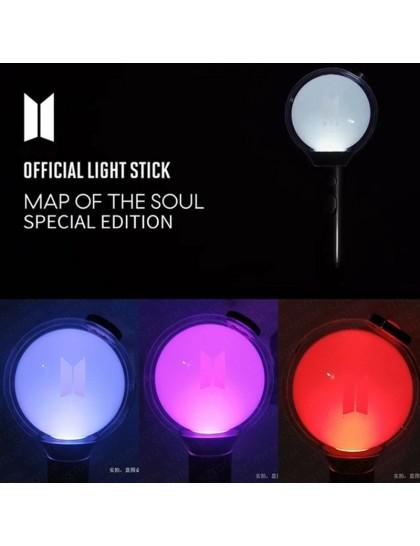 BTS Army Bomb Ver 4 (SE) Light Stick(BLUETOOTH BAĞLANTILI)