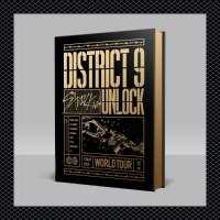[DVD] Stray Kids - Stray Kids World Tour District 9: Unlock 'in SEOUL DVD