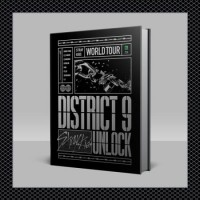 [BLU-RAY] Stray Kids - Stray Kids World Tour 'District 9: Unlock' in SEOUL