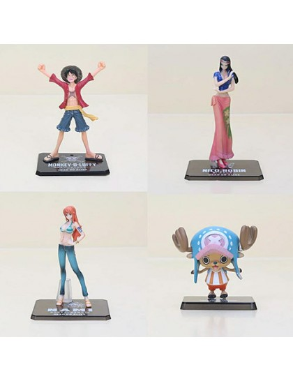 One Piece Karakterler