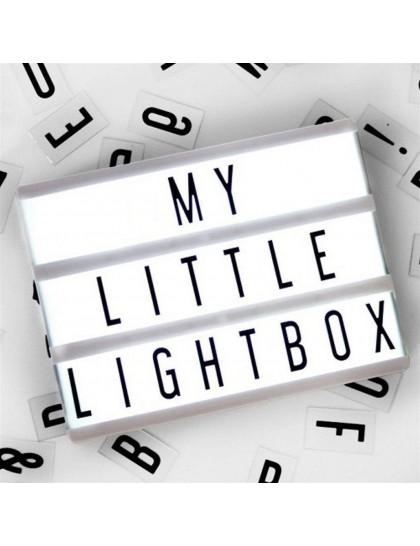 A6 Mini Mıknatıslı Lıght Box