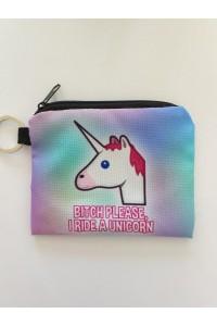 Unicorn Cüzdan