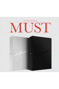 2PM - Album Vol.7 [MUST]