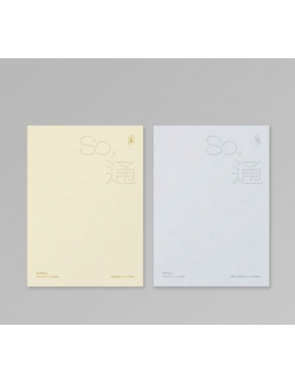 N.Flying - Mini Album Vol.7(HEMEN TESLİM)