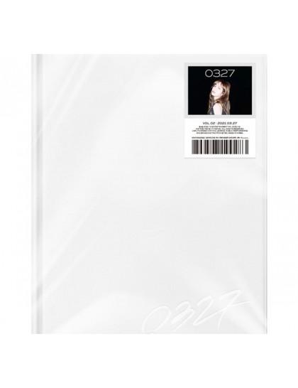 BLACKPINK LISA PHOTOBOOK VOL.2 -SECOND EDITION-