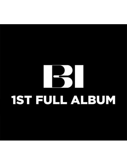 B.I - 1st Full Album