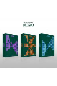 ENHYPEN - Album Vol.1 [DIMENSION : DILEMMA]