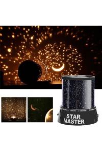 Starmaster Kablolu Gece Lambası