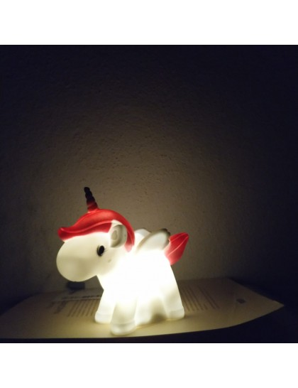 Dekorasyon Led Unicorn
