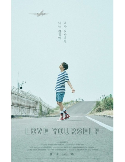 BTS Love Yourself Mini Albüm Vol.5