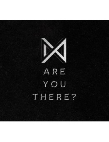 MONSTA X - Albüm (ARE YOU THERE?)
