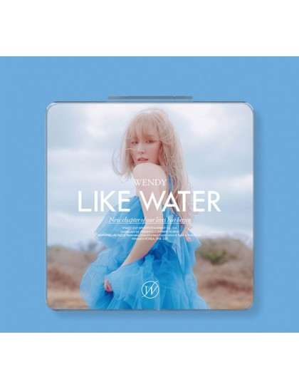 WENDY - Mini Album Vol.1 [Like Water]