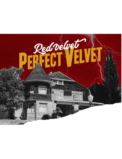 Red Velvet - Perfect Velvet Albüm (Vol.2)