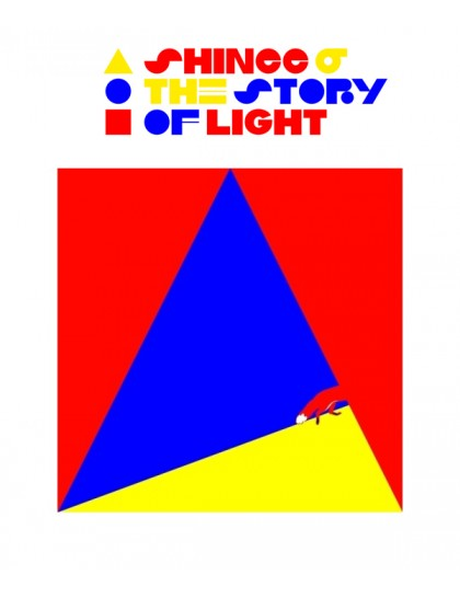 SHINee The Story of Light' EP.1 Albüm