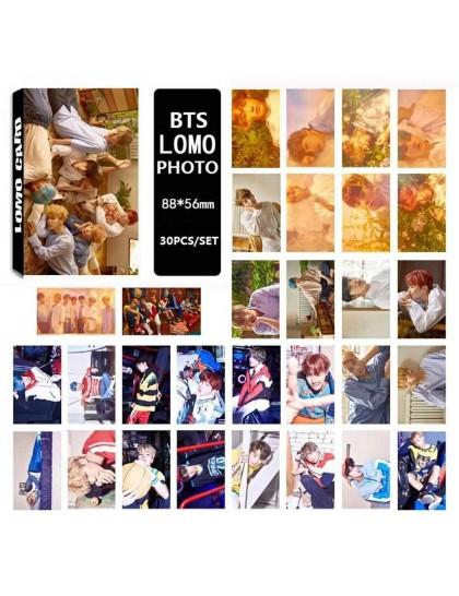 BTS Üyeler Fotokart