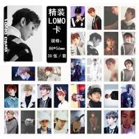 Exo 30lu Baekhuyun Fotokart
