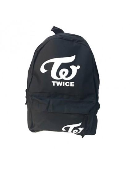 Twice Logo Çanta