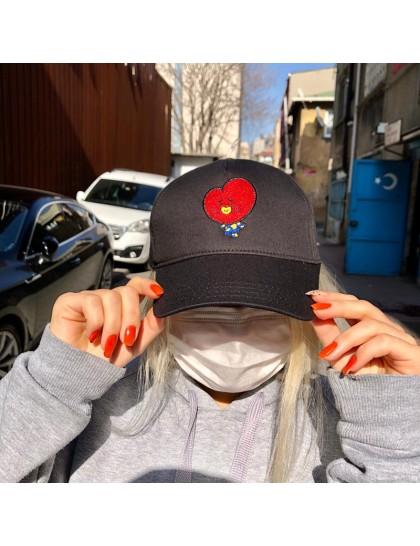 BT21 TATA Şapka
