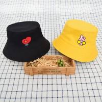 BT21 BucKet Şapka