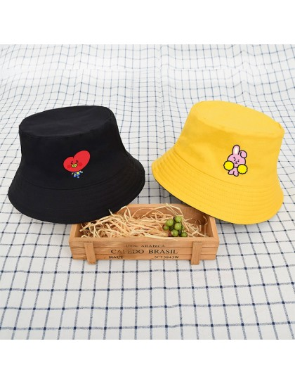 BT21 BucKet Şapka