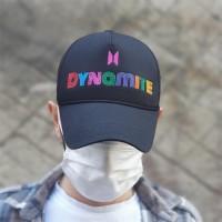 BTS Dynamite Şapka
