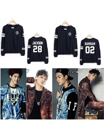 GOT7 Fan Sweat