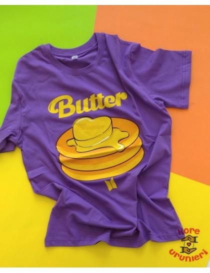 BTS Mor Butter T-shirt