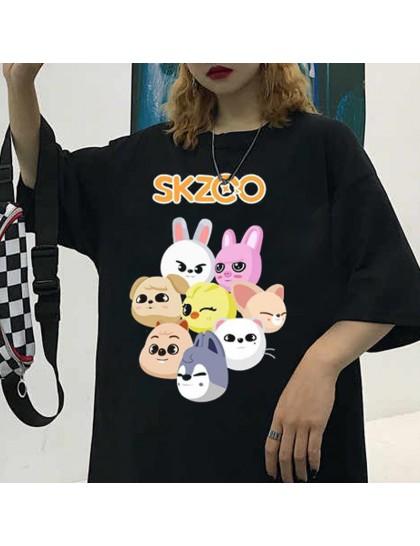 Stray Kids- Skzoo T-shirt