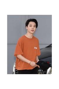BTS Jimin Be A Good Human T-shirt