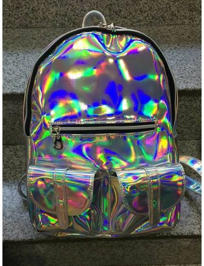 Hologram Çanta