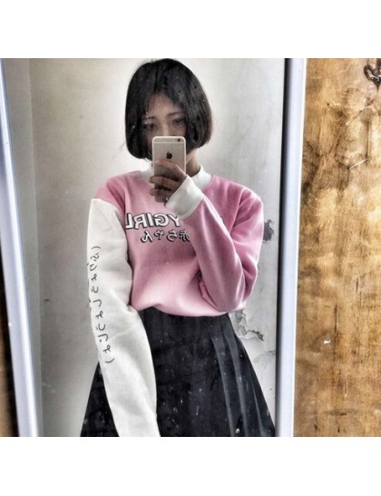 Baby Girl Harajuku Sweat