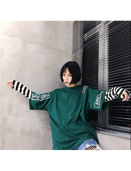 BTS Yeni Patchwork Sweat
