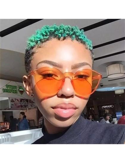 Punk Güneş Gözlüğü Turuncu