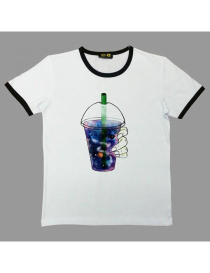 Cup Of Space Tişört